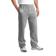 Sport-Tek (R) Open Bottom Sweat Pant