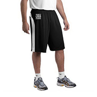 Sport-Tek(R) Dry Zone (R) Colorblock Short
